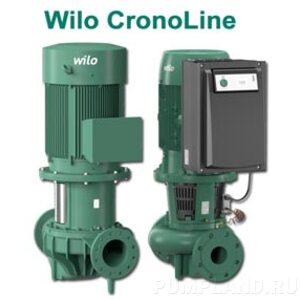Wilo CronoLine