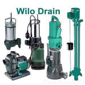 Wilo-Drain