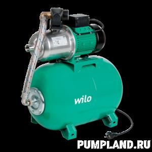 Wilo-MultiPress