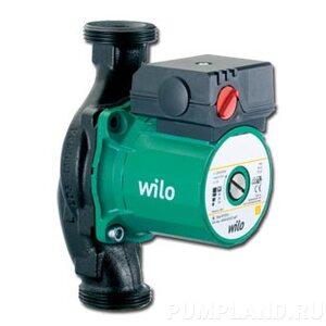 Wilo Star STG