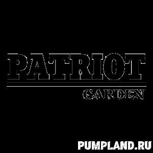 Patriot Garden