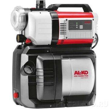 Станция водоснабжения AL-KO HW 4000 FCS Comfort