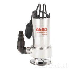 Дренажный насос AL-KO SPV 15004 Inox
