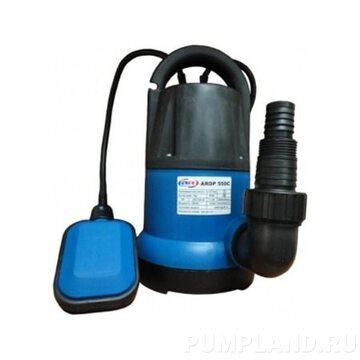 Дренажный насос AquamotoR ARDP-900С