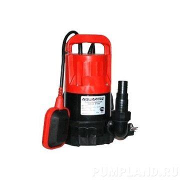 Дренажный насос Aquatech AQUA SUB DP-700A