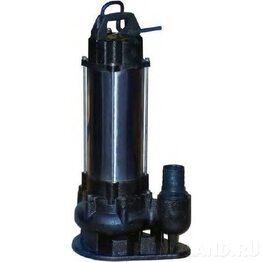 Дренажный насос AquaTechnica БЦД VORT 900