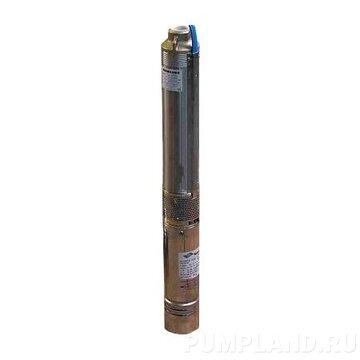 Скважинный насос AquaTechnica Tornado QX 3-1-14
