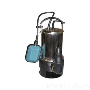 Дренажный насос Aquatic DW 1100 Inox