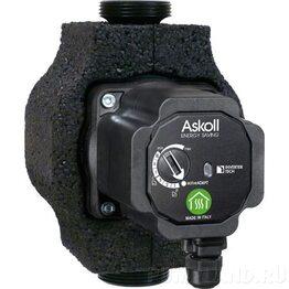 Циркуляционный насос Askoll ES2 ADAPT 15-70/130