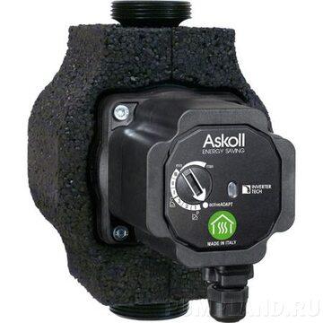 Циркуляционный насос Askoll ES2 ADAPT 25-60/130