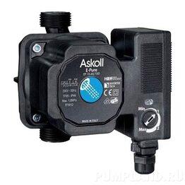 Циркуляционный насос Askoll ES E-PURE EP C 10-40/130