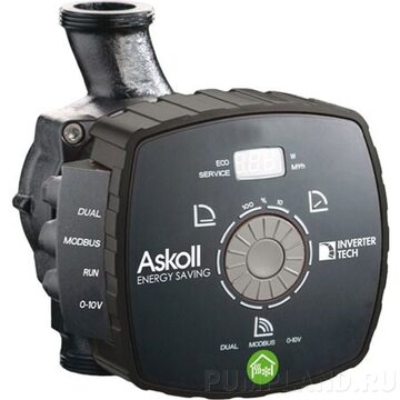 Циркуляционный насос Askoll ES MAXI 25-60/180
