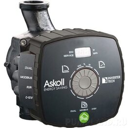 Циркуляционный насос Askoll ES MAXI 25-80/180