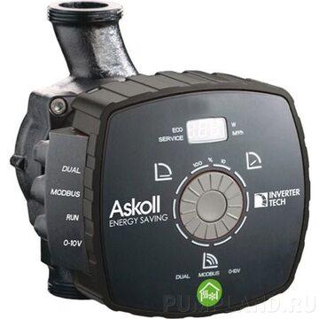 Циркуляционный насос Askoll ES MAXI 32-80/180