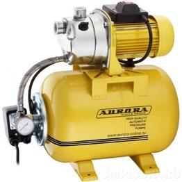 Станция водоснабжения Aurora AGP 1200-25 INOX