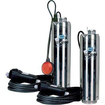Колодезный насос Calpeda MXS 206 (220 V) с поплавком