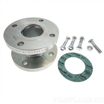 Компенсационный комплект для насосов DAB CM (CM-G) из стали Kit 2, 165 мм