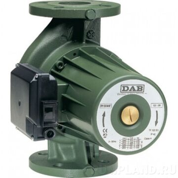 Насос циркуляционный промышленный DAB BMH 30/280.50 T