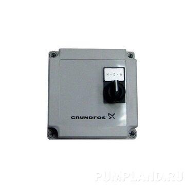 Распределительный электрошкаф Grundfos SQSK для насосов SQ