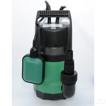 TAIFU GP550 дренажный насос