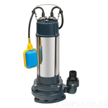 Дренажно-фекальный насос UNIPUMP FEKAPUMP V450F