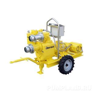 Varisco ECOMATIC JE - электрические установки водопонижения