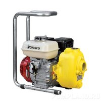Мотопомпа Varisco JD 2-100 G30 MLD01 LIFT