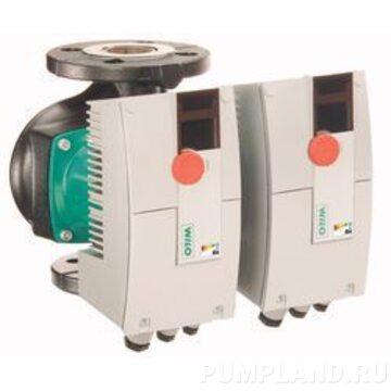 Насос циркуляционный Wilo-Stratos /-D 80/1-12 RMOT