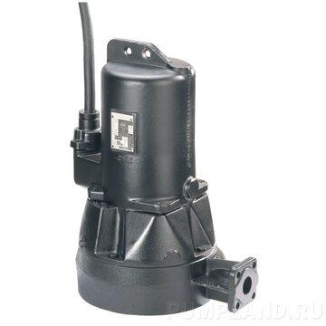 Насос дренажный Wilo-Drain MTC 32F55.13/66Ex (3~400 В)