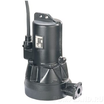 Насос дренажный Wilo-Drain MTC 40F16.15/7 (3~400 В)