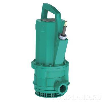 Насос дренажный Wilo-Drain TMT 32M113/7,5Ci