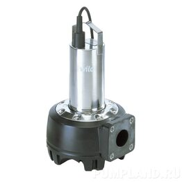 Насос дренажный Wilo-Drain TP 65 F 91/11 (3~400 V)