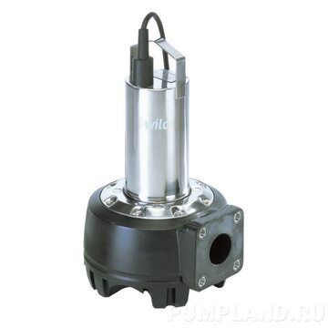 Насос дренажный Wilo-Drain TP 50 F 82/5,5-A (3~400 V)