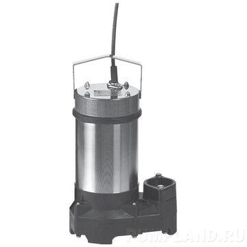 Насос дренажный Wilo-Drain TS 40/10 (1~230 В)
