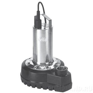 Насос дренажный Wilo-Drain TS 50 H 122/15 CEE (3~400 В)