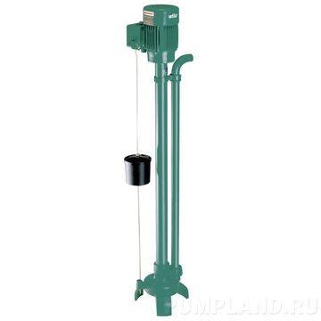 Насос дренажный Wilo-Drain VC 32/10 (1~230 В)