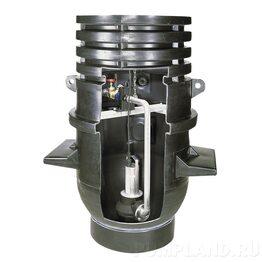 Насосная шахта Wilo-DrainLift WS 1100D/TP 50, FIT V05, PRO V05