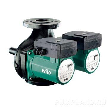 Насос циркуляционный Wilo-TOP-SD 40/7 (1~230 V, PN 6/10)