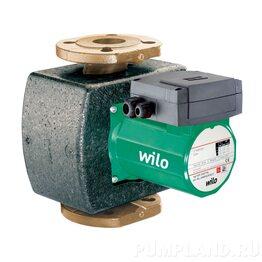 Насос циркуляционный Wilo-TOP-Z 50/7 (3~400 V, PN 16, RG)