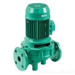 Центробежный насос Wilo VeroLine-IPL 50/140-3/2